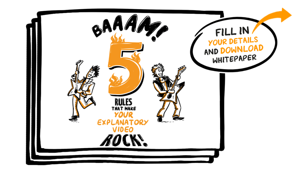 Whitepaper - 5 RULES TO SIMPLIFY YOUR MESSAGE