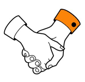 Zusammenarbeit für ein Unternehmenskultur 4.0