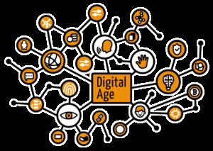künstliche Inteligenz im digitalen Zeitalter