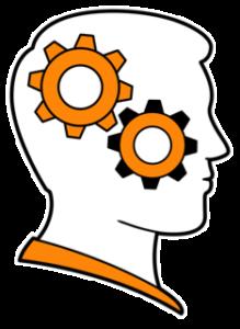 Picture Superiority Effekt im Kopf