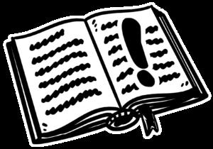Buchdruck und Lernen