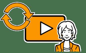 brand reach through videos