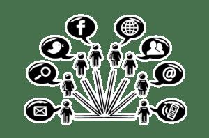 social media für die marketing trends 2020