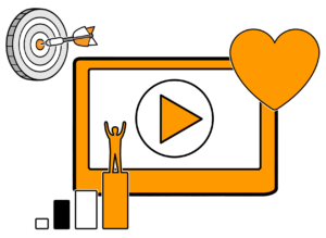 email marketing with videos