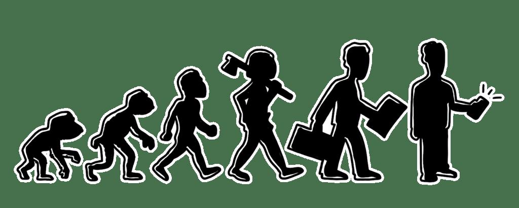 evolution cognitive bias
