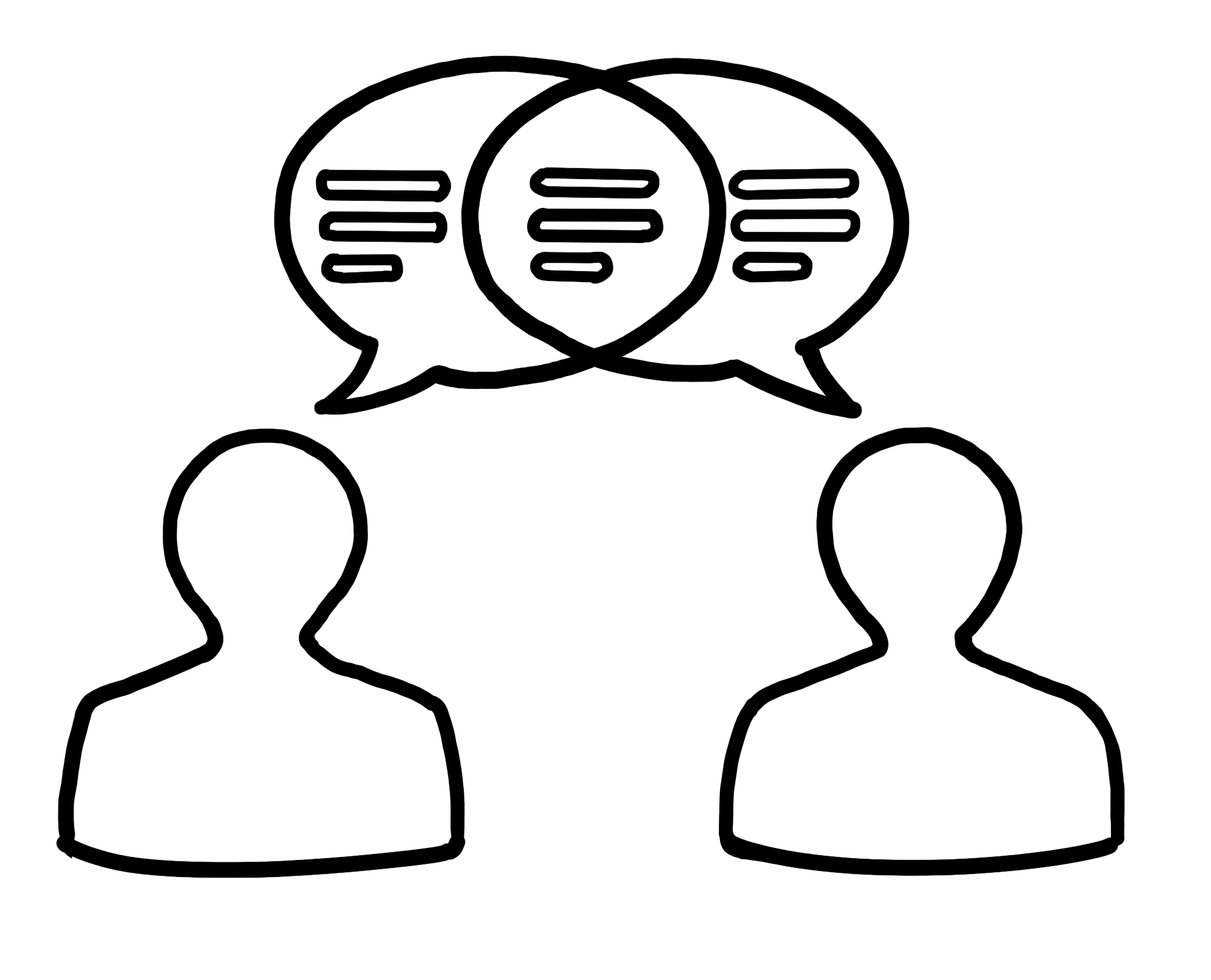 Consider how are you going to communicate your training program to your team