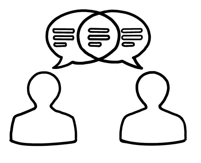 Offene Kommunikation und viel Transparenz sind hier der Schlüssel zum langfristigen Erfolg