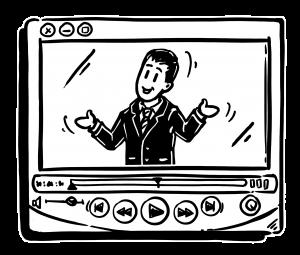 Ein Video als Bedienungsanleitung ist der perfekte Weg, um zu zeigen, wie etwas funktioniert
