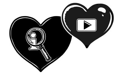 SEO mit Video Content - Google liebt Videos