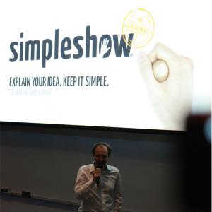 Blog: Geistiges Eigentum - Vortrag in Hongkong – simpleshow
