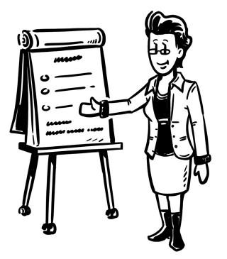 training_teach_woman_simpleshow_e-learning4